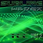 Sublime Wavez: Tec, Vol.2 by Various Artists
