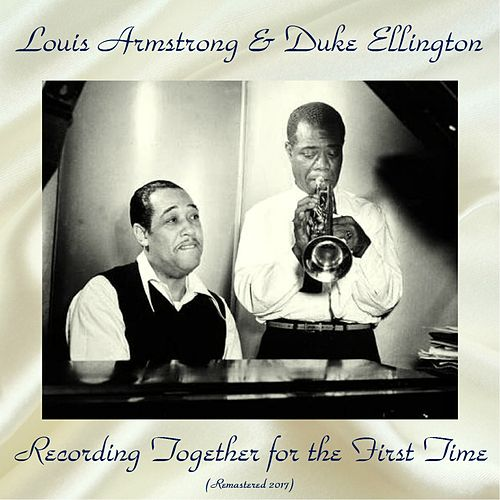 Recording Together For The First Time (Remastered 2017) de Louis Armstrong