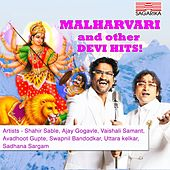 Malharvari And Other Devi Hits by Various Artists