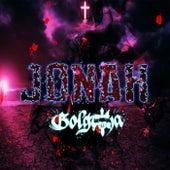 Jonah by Golgotha