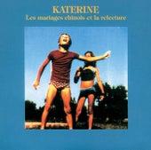 Les Mariages chinois et la Relecture by Katerine