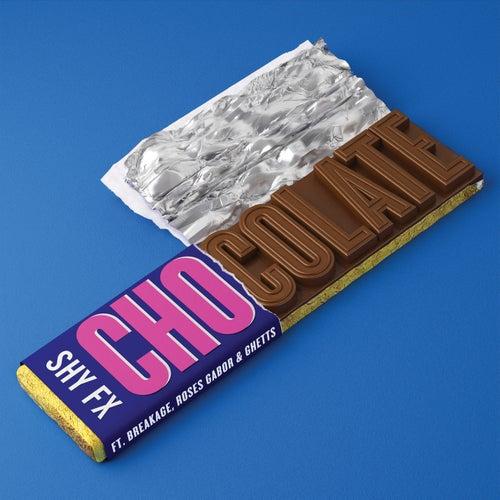 Chocolate by Shy FX