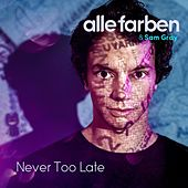Never Too Late by Alle Farben