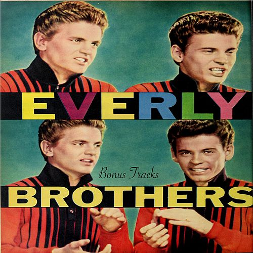 Bonus Tracks von The Everly Brothers