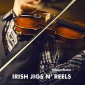 Irish Jigs n' Reels by Alban Fuam