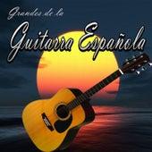 Grandes de la Guitarra Española by Various Artists
