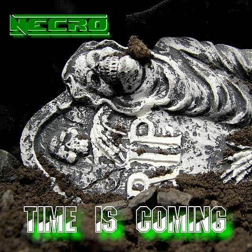 Time is coming...Revoluction by Necro
