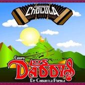 Cumbia Cholula by Chucho Ponce Los Daddys de Chinantla