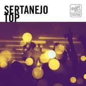 Sertanejo Top: O Melhor do Modão, Sofrência, Romântico e Na Balada by Various Artists