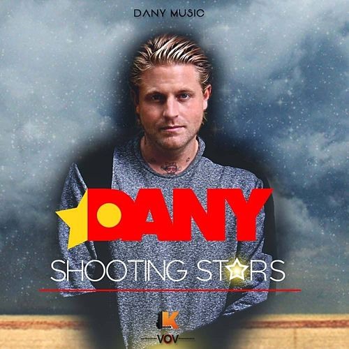 Shooting Stars by Dany