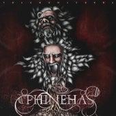 Thegodmachine by Phinehas