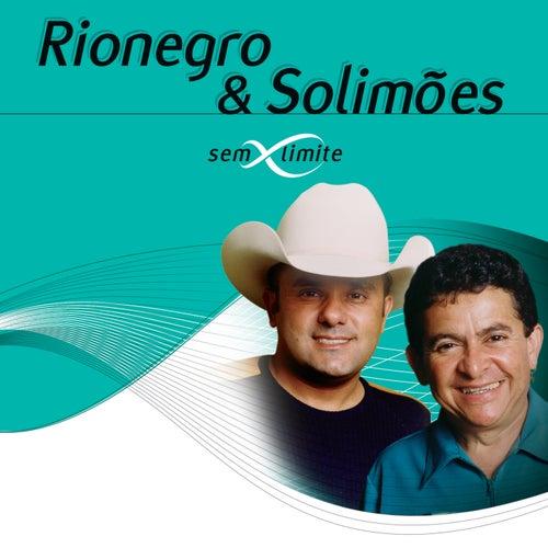 Rionegro & Solimões Sem Limite de Rionegro & Solimões