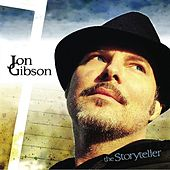 The Storyteller by Jon Gibson (1)