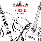 Starter, Vol. 1 by SAMBach