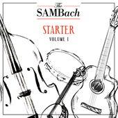 Starter, Vol. 1 by SAMBach