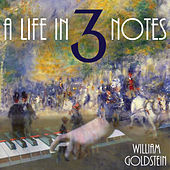 A Life in 3 Notes by William Goldstein