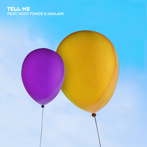 Tell Me by Wretch 32