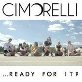 …Ready for It? de Cimorelli