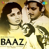 Baaz (Original Motion Picture Soundtrack) by Various Artists