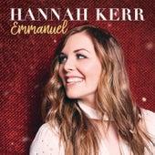 Emmanuel by Hannah Kerr