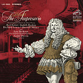 Mozart: The Impresario, K. 486 by André Previn