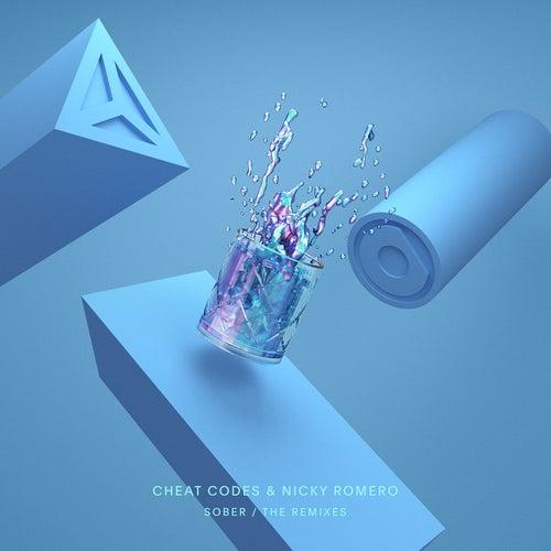 Sober The Remixes de Nicky Romero