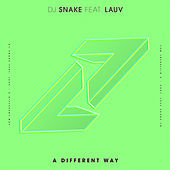 A Different Way (feat. Lauv) de DJ Snake