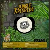 Jungle Xplorers, Vol. 1 - Single by Various Artists