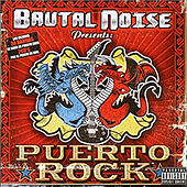 Puerto Rock Vol. 1 by Various Artists