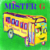 The Mitzvah Bus by Mister G