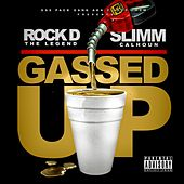Gassed Up by Slimm Calhoun