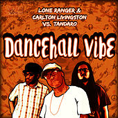 Dancehall Vibe by Tandaro