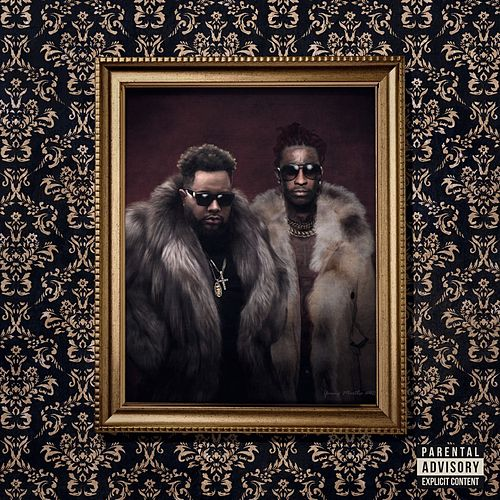 Liger by Young Thug & Carnage
