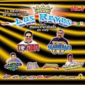 Los Reyes de la Música Grabada, Vol. 3 by Various Artists