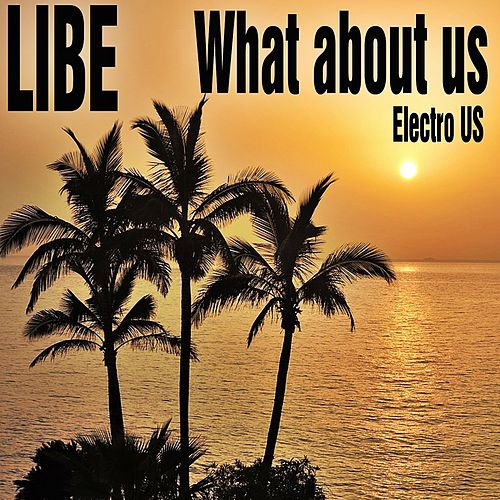 What About Us (Electro Us) van Libe