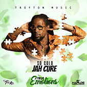 So Cold by Jah Cure