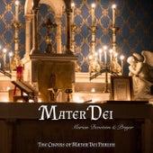Mater Dei: Marian Devotion & Prayer von Choirs of Mater Dei Parish