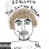 The Initials Album by Benjamin