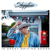 10 Great Driving Songs by Sleepytown