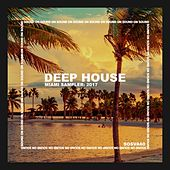 Miami Deep House Sampler - EP by Various Artists