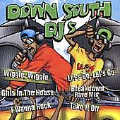Down South DJ's by Various Artists