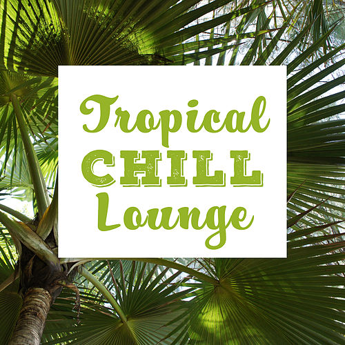 Tropical Chill Lounge – Easy Listening, Best Chill Out Beats to Relax, Tropical Island Memories, Summertime Music de Chill Out