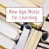 New Age Music for Learning – Study Music, Improve Memory, Cognitive Possibility, Help for Keep Focus by Nature Sound Series