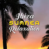 Ibiza Summer Relaxation – Easy Listening, Stress Relief, Peaceful Beats, Summer Rest, Calming Waves by Cafe Ibiza