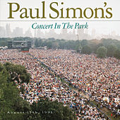 Play & Download Paul Simon's Concert In The Park by Paul Simon | Napster
