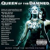 Play & Download Music From The Motion Picture Queen Of The Damned by Various Artists | Napster