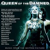 Music From The Motion Picture Queen Of The Damned by Various Artists