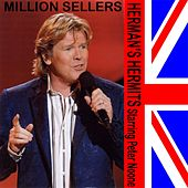 Play & Download Million Sellers by Peter Noone | Napster