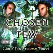 Climbin' Thru Amerikkkas Window by Various Artists
