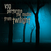 Vitamin String Quartet Performs Music From Twilight by Vitamin String Quartet